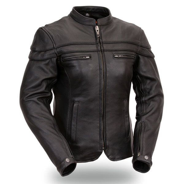 Motorbike Ladies Jackets